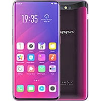 Oppo Find X Mobile Phone Repair
