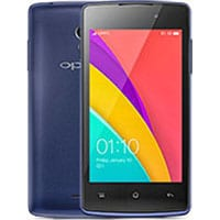 Oppo Joy Plus Mobile Phone Repair