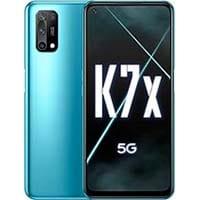 Oppo K7x Mobile Phone Repair
