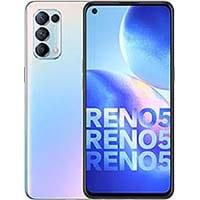 Oppo Reno5 4G Mobile Phone Repair