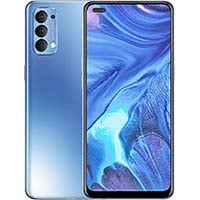 Oppo Reno4 Mobile Phone Repair
