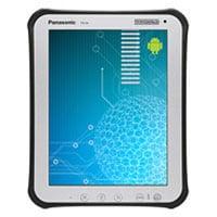 Panasonic Toughpad FZ-A1 Tablet Repair