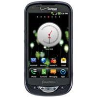 Pantech Breakout Mobile Phone Repair
