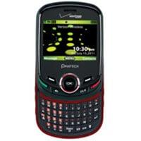 Pantech Jest II Mobile Phone Repair