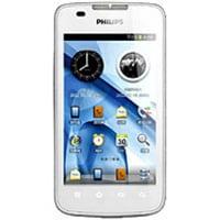 Philips D633 Mobile Phone Repair
