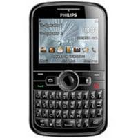 Philips E133 Mobile Phone Repair