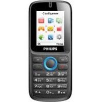 Philips E1500 Mobile Phone Repair