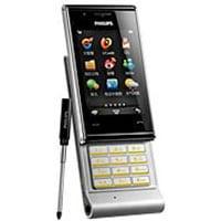 Philips F718 Mobile Phone Repair