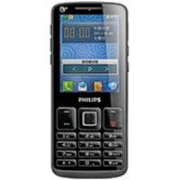 Philips T129 Mobile Phone Repair