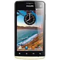 Philips T539 Mobile Phone Repair