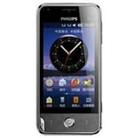 Philips V816 Mobile Phone Repair