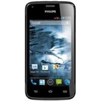 Philips W3568 Mobile Phone Repair