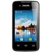 Philips W5510 Mobile Phone Repair