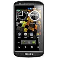 Philips W626 Mobile Phone Repair