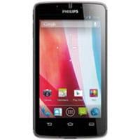 Philips W6360 Mobile Phone Repair
