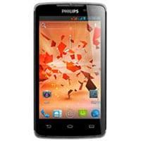 Philips W732 Mobile Phone Repair