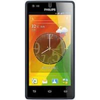 Philips W737 Mobile Phone Repair
