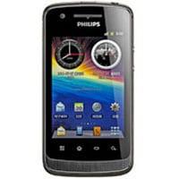 Philips W820 Mobile Phone Repair