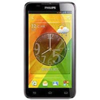 Philips W8355 Mobile Phone Repair