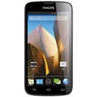 Philips W8560 Mobile Phone Repair