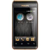 Philips W930 Mobile Phone Repair