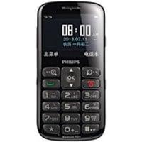 Philips X2560 Mobile Phone Repair