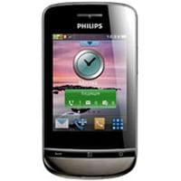 Philips X331 Mobile Phone Repair