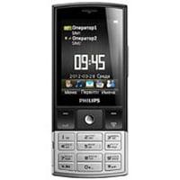 Philips X332 Mobile Phone Repair