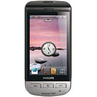 Philips X525 Mobile Phone Repair