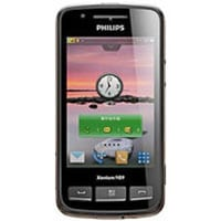 Philips X622 Mobile Phone Repair