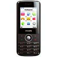 Philips X116 Mobile Phone Repair