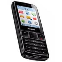 Philips X128 Mobile Phone Repair