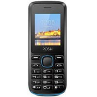 Posh Lynx A100 Mobile Phone Repair