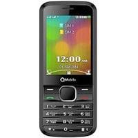 QMobile M800 Mobile Phone Repair