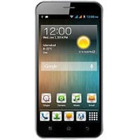 QMobile Noir A75 Mobile Phone Repair