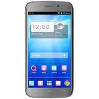 QMobile Noir A750 Mobile Phone Repair