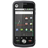 Motorola Quench XT5 XT502 Mobile Phone Repair
