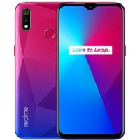 Realme 3i Touch Panel Repair