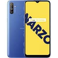Realme Narzo 10A Mobile Phone Repair