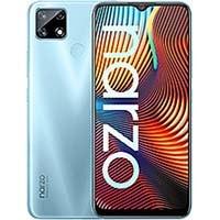 Realme Narzo 20 Mobile Phone Repair