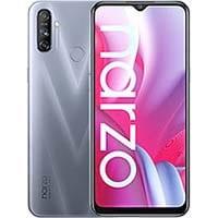 Realme Narzo 20A Mobile Phone Repair