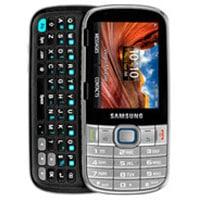 Samsung Array M390 Mobile Phone Repair