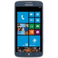 Samsung ATIV S Neo Rear Glass Repair