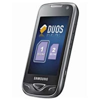 Samsung B7722 Mobile Phone Repair