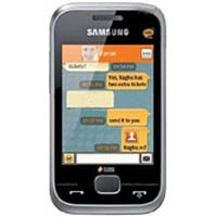 Samsung C3312 Duos Mobile Phone Repair