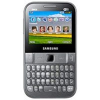 Samsung Ch@t 527 Mobile Phone Repair