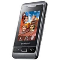 Samsung C3330 Champ 2 Mobile Phone Repair