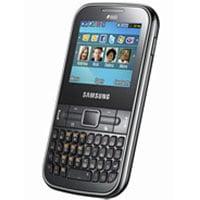 Samsung Ch@t 322 Mobile Phone Repair