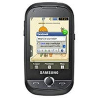 Samsung Corby TV F339 Mobile Phone Repair