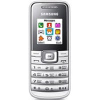 Samsung E1050 Mobile Phone Repair
